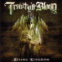 Trinity's Blood - Rising Kingdom