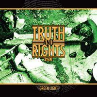 Truth And Rights - Green Light EP