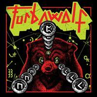 Turbowolf - Covers EP Vol 1