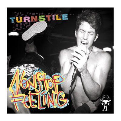Turnstile - Nonstop Feeling