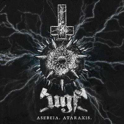 UGF - Asebeia.Ataraxis