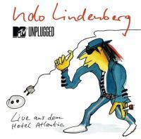 Udo Lindenberg - MTV Unplugged - Live aus dem Hotel Atlantic (Doppelzimmer Edition)