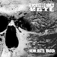 Unchallenged Hate - New Hate Order