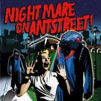 V/A - Nightmare On Antstreet
