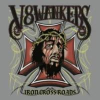 V 8 Wankers - Iron Crossroads