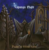 Valpurgis Night - Psalms Of Solemn Virtue