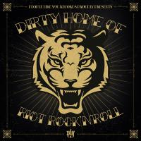 Various Artists - Dirty Home Of Riot Rock´N´Roll