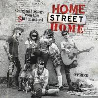 Various Artists - Fat Mike & Friends - Home Street Home Soundtrack