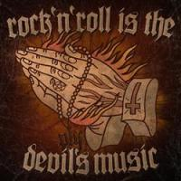 Various Artists - Rock´N´Roll is The Devil´s Music