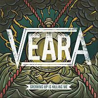 Veara - Growing Up Is Killing Me