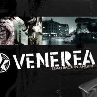 Venerea - Lean Back In Anger