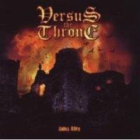 Versus The Throne - Ruins Afire