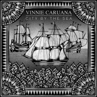 Vinnie Caruana - City By The Sea