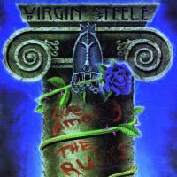 Virgin Steele - Life Among The Ruins (1993-2012)