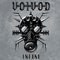 Voivod - Infini