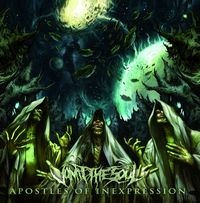 Vomit The Soul - Apostles Of Inexpression