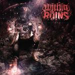 Cover von WITHIN THE RUINS - Black Heart
