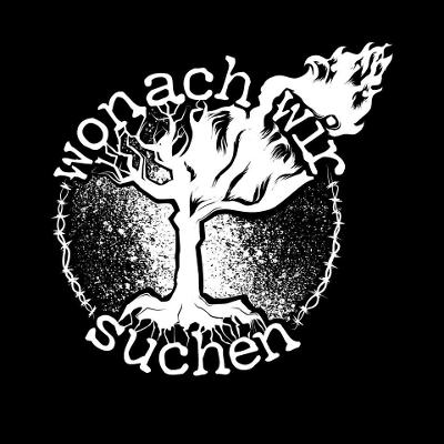 WONACH WIR SUCHEN - Wer Kippelt, Steht