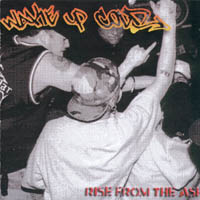 Wake Up Cold - Rise From The Ash