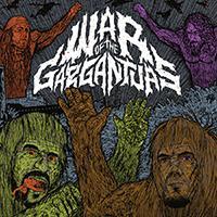 Philip H. Anselmo / Warbeast - War Of The Gargantuas