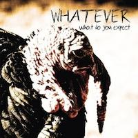 Whatever - What Do You Expect
