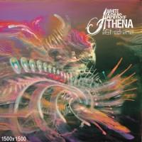 White Arms of Athena - Astrodrama