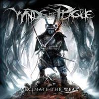 Winds Of Plague - Decimate The Weak