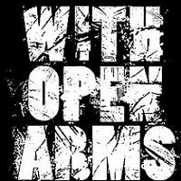 With Open Arms - s/t
