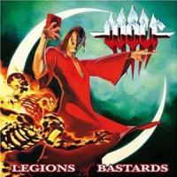 Wolf - Legions Of Bastards