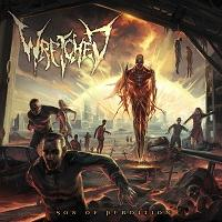 "Wretched - ""Son of Perdition"""