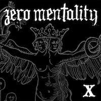 Zero Mentality - X