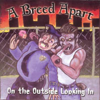 V/A - A Breed Apart