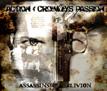 Action / Crowleys Passion - Split