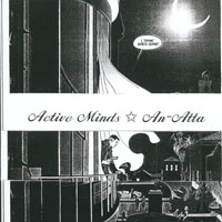 Active Minds/An-Atta  - Split