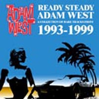 Adam West - Ready Steady, Adam West!