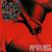 Adam West - God\'s Gift To Women