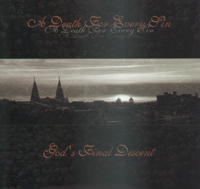 A Death For Every Sin - God\'s Final Descent