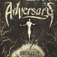 Adversary - Singularity