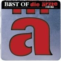 Die Ärzte - Bäst Of [Do CD]