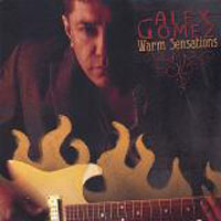 Alex Gomez - Warm Sensations