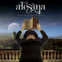 Alesana - Where Myth Fades To Legend