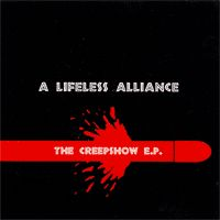 A Lifeless Alliance - The Creepshow E.P.