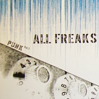 V/A - All Freaks Vol.1 Punk