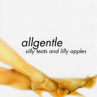 Allgentle - Silly teats and lilly apples