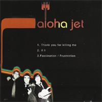 Aloha Jet - Demo