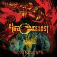 A Life Once Lost - Hunter