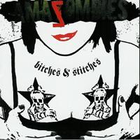 Amazombies - Bitches & Stitches