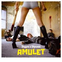 Amulet - Daggers & Dynamite