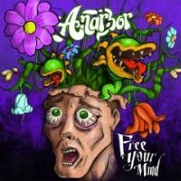 Anarbor - Free Your Mind [EP]