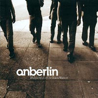 Anberlin - Blueprint For The Black Market